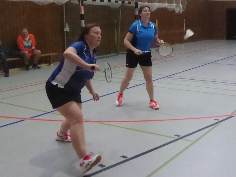 Badminton Hemsbach