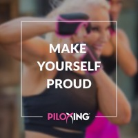 promo piloxing make yourself proud